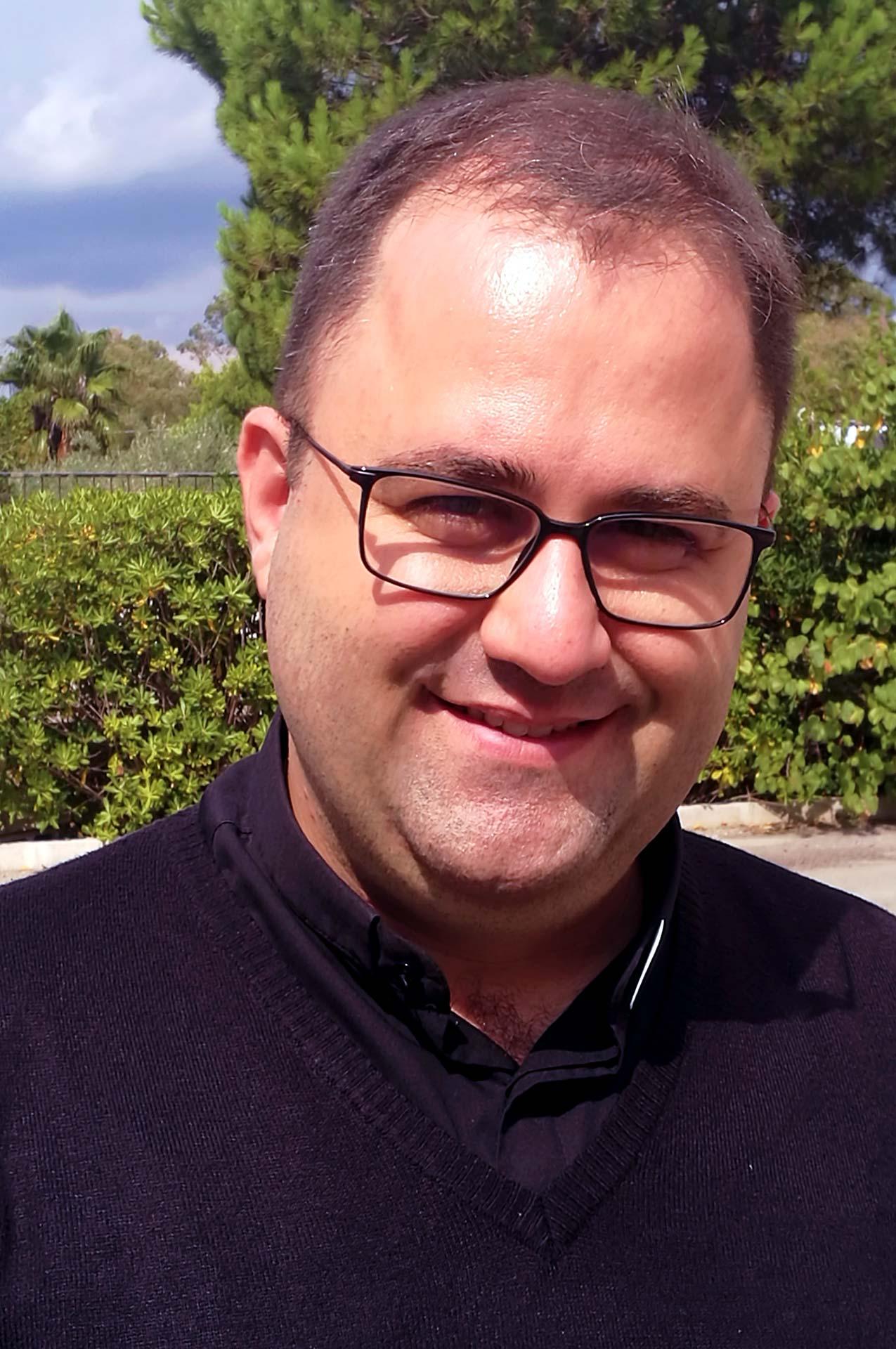 don Gionatan De Marco